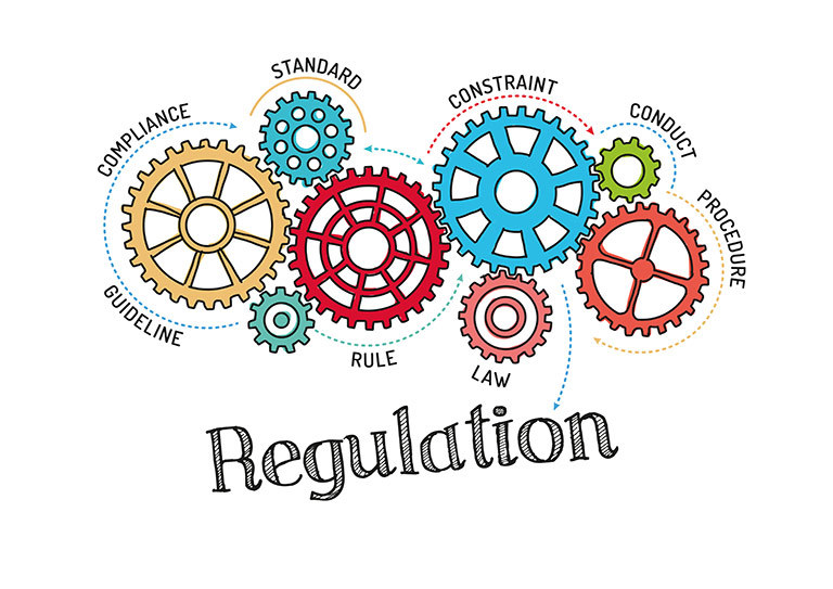Government & Regulatory Law - Federal, State & International Trade Regulations - Melbourne, FL