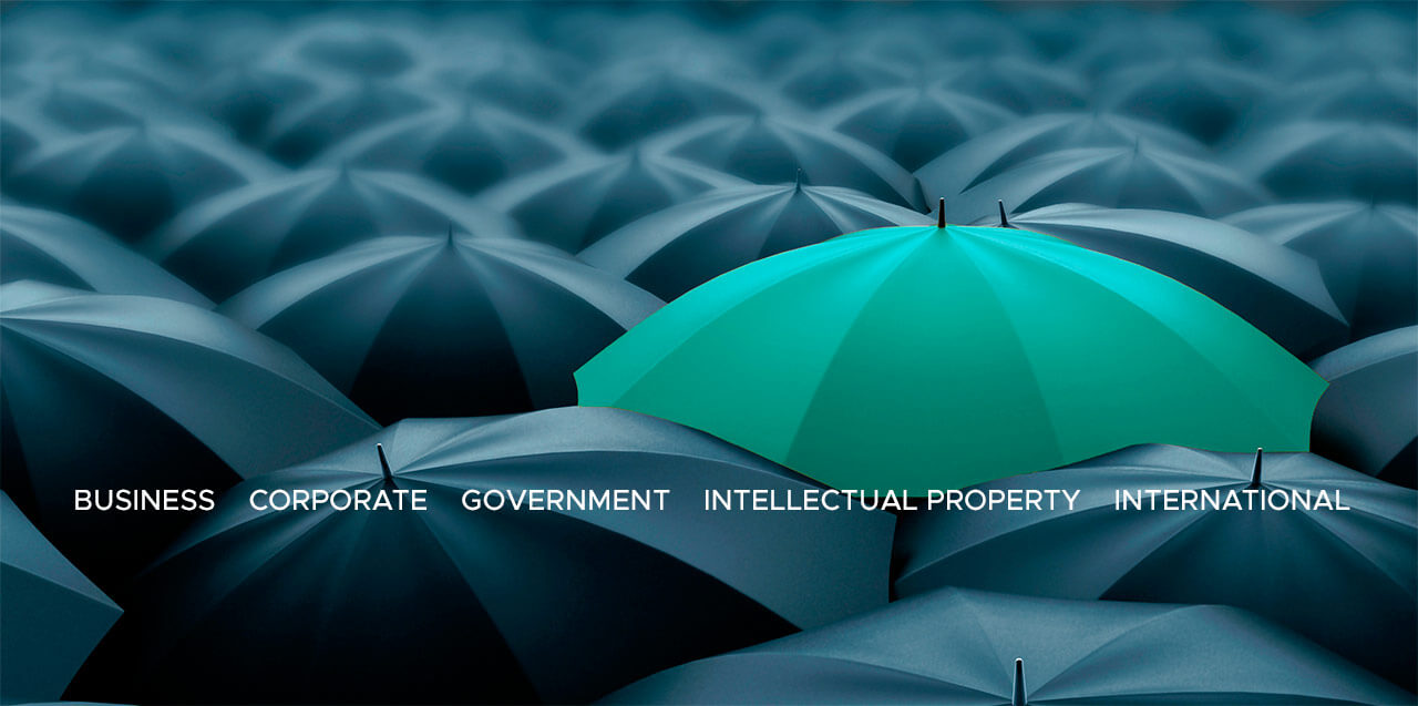 Business, Corporate, Government, Intellectual Property, International